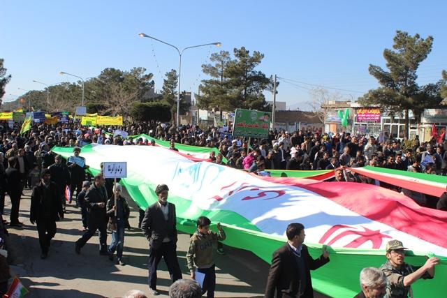 راهپیمایی-۲۲-بهمن-گناباد-۲۷
