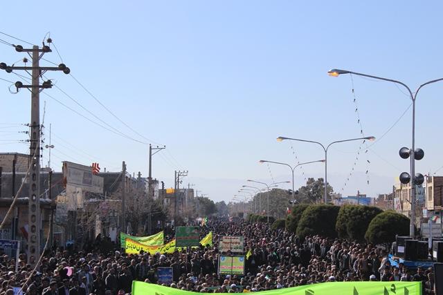 راهپیمایی-۲۲-بهمن-گناباد-۴۰