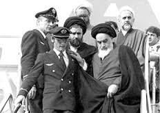 بازگشت امام خمینی به میهن و آغاز دهه فجر